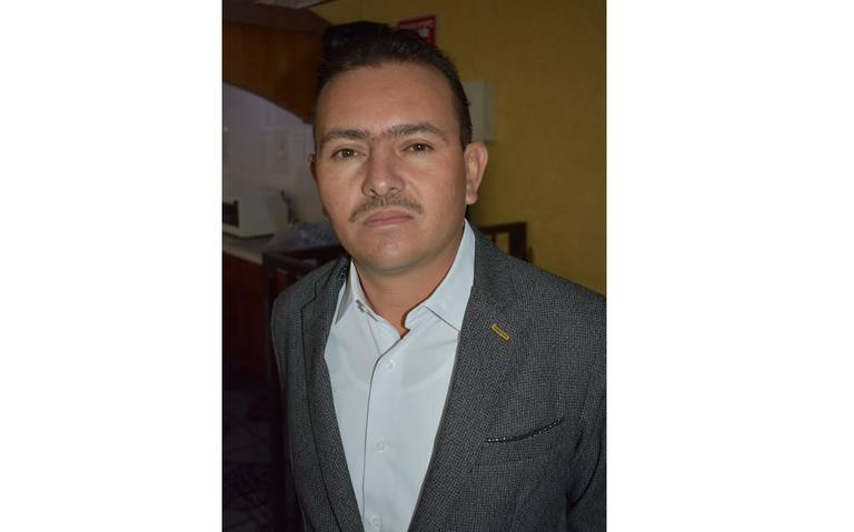 JUAN DE DIOS LOYA, NUEVO DELEGADO DE CONATRAM