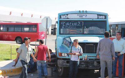 CONATRAM CHIHUAHUA  DENUNCIA IRREGULARIDADES EN LA INICIATIVA DE LA LEY DE TRANSPORTE