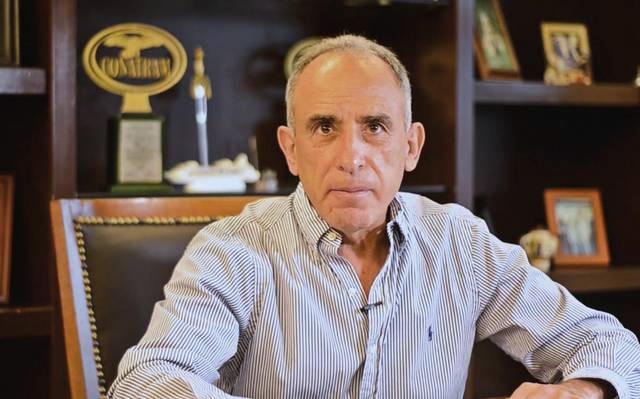 TRANSPORTISTAS DE  CONATRAM JALISCO  DESTACAN MEDIDAS DE SEGURIDAD ANTE COVID-19